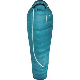 Grüezi-Bag Biopod DownWool Subzero 175 Sacco a pelo, blu